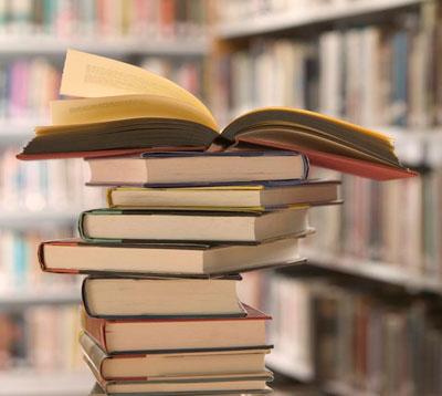 Финансовый рынок список литературы