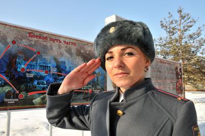 Ольга Овчаренко