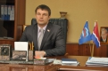 Председатель Законодательного собрания Амурской области Константин Дьяконов.