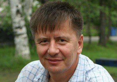 Сергей Лафин