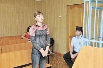 27 летняя галина абрамова заявила что